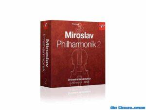 Miroslav Philharmonik 2 Mac Crack Mac & Win 2021 Free Download