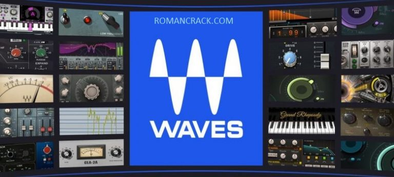 Waves Tune Real – Time Crack & Torrent Download 2021