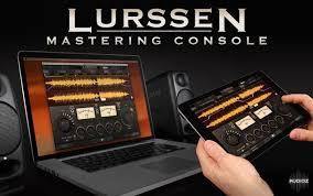 Lurssen Mastering Console (Mac) Full Crack 2021 Free Download