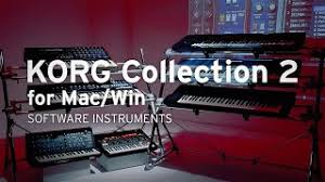 Korg Legacy Special Collection (Mac) Full Crack 2021 Free Download