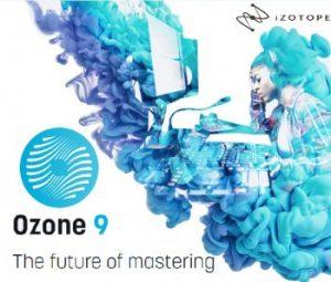 iZotope Ozone v9.1.1 Advanced (Win) + Crack Free 2021 Download