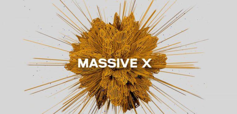 Ni Massive X Mac Crack 1.5.8 Mac/Win 2021 Free Download