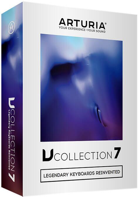 Arturia V Collection Mac Crack 8.12.20 Free Download