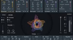 Synapse Audio DUNE 3.2.0 VST Crack for Mac & Win With Complete Download