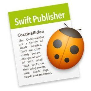Swift Publisher Crack 5.5.7 Mac/Win Full Version 2021 Free Download