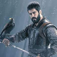 Kurtulus Osman Season 2 Episode in Urdu Subtitles 2021